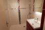 Salle de bain Rouge I