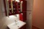 Salle de bain Rouge II