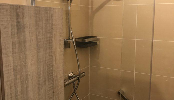 Salle de bain Taupe III