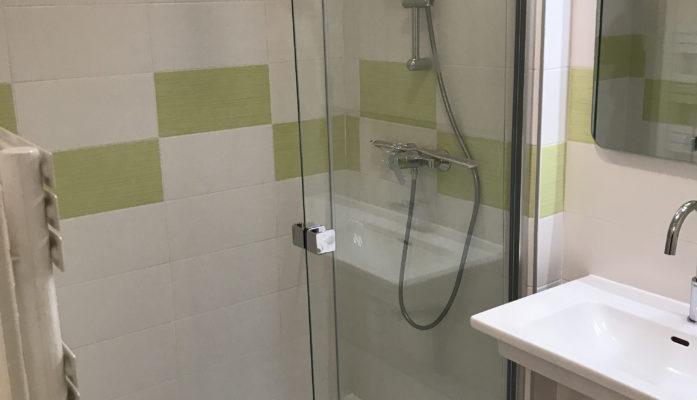 Salle de bain PMR I