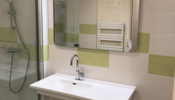 Salle de bain PMR II